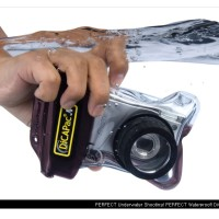 DICAPAC Waterproof Case WP ONE (utk Compact Zoom Camera)