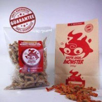 harga Kripik Usus Monster Tokopedia.com
