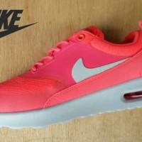 harga Sepatu Nike Air Max Thea WoMen Run Joging Lari Wanita Import Tokopedia.com