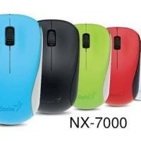 Genius Mouse Wireless Blue Eye NX7000