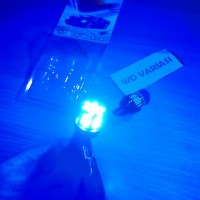 Lampu Kota Innova 2016 / Lampu Kota T20. BIRU. Lampu Senja