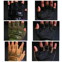 harga sarung tangan M-PACT MECHANIX/ sarung tangan robot/air softgun Tokopedia.com
