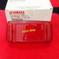 Kaca Mika Stop Yamaha Rx King Old Ori