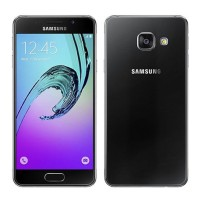 SAMSUNG GALAXY A3 2016 Black Garansi Resmi Samsung Indonesia