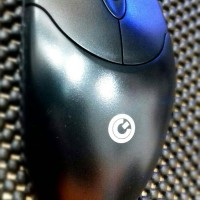 Mouse Powerlogic Asic 1