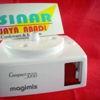Magimix C3100 Main Body - ORIGINAL