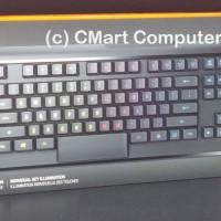 SteelSeries Apex M800 Mech QS1 Customizable Mechanical Keyboard -64170