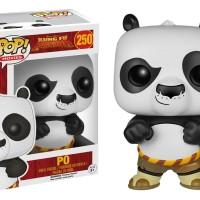harga Funko Pop! Po (Kung Fu Panda) Tokopedia.com