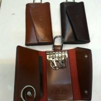 Gantungan Kunci Bally (Dompet STNK, Gantungan Kunci Mobil dan Motor)