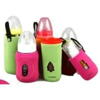 harga Tas Gantung Penghangat Botol Susu Bayi Portable/ Keep WARM Bottle Baby Tokopedia.com