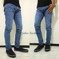 Celana Jeans Pria Slimfit / Celana Denim / Celana Distro / NBX Original / NBX2