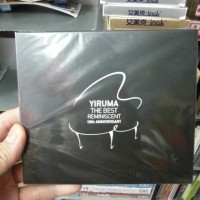 CD INSTRUMENT YIRUMA - THE BEST REMINISCENT 10TH ANNIVERSARY IMPORTED