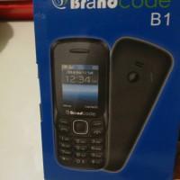 HP BrandCode B1