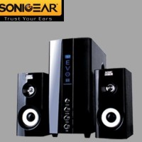 Sonicgear EVO 3 Pro