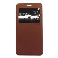 harga Ume Enigma Case Samsung Galaxy On 7 Flip Cover - Cokelat Tokopedia.com