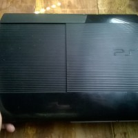 PLAYSTATION 3 Superslim | 250GB | 100% Ori