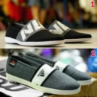 Sepatu Nike Adidas Slop