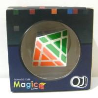 Rubik OCTAHEDRON QJ Magic Cube
