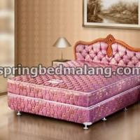 Springbed Central Deluxe Victoria di Malang