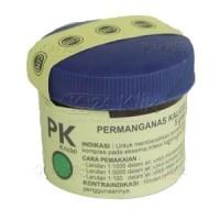 permanganas kalicus / pk / BUBUK antiseptik