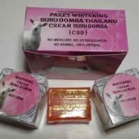 Cream Susu domba / perawatan wajah - CSD - CREAM SUSU DOMBA