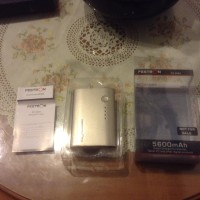 Power Bank Festron 5600 Mah