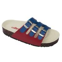 Sandal Anak Perempuan Casual Flat | Cibaduyut Bandung | 368-CAK 214