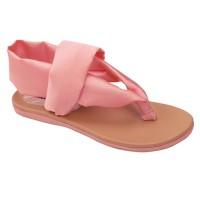 Sandal Anak Perempuan Casual Flat | Cibaduyut Bandung | 354-CDS 032