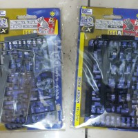 Hobby Base Ultimate Joint Series EX Mechanical Hands 1/144
