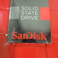 "SSD Sandisk Solid State Drive 128 GB 2.5 "" Inch Z400S"