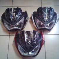 Harga reflektor ninja z 250 untuk yamaha vixion honda cb150r motor | Pembandingharga.com
