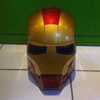 Helm Ironman / Iron Man Helm