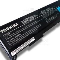 Baterai Laptop TOSHIBA Satellite A100/ PA3465U-1BRS original