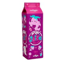 Smiggle Juice Carton Pencil Case