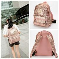 JESTINA SNSD Backpack/ransel KPOP Korea