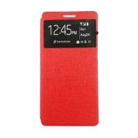 Ume Enigma Case Samsung Galaxy Z3 Flip Cover - Merah