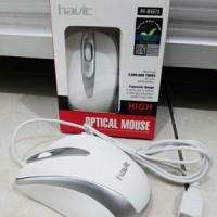 MOUSE HAVIT HV MS675 USB