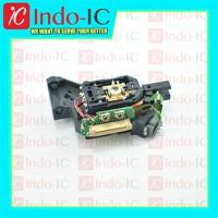 Optic DVD Mobil HOP-1200W-B