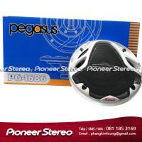 """PEGASUS PG 1686 SPEAKER 6"""" 3 WAY"""