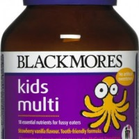 Blackmores Kids Multivitamin 60 Capsules