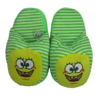 SBA12 - Sandal Kamar Sandal Boneka Anak Spongebob