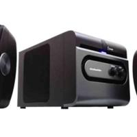 harga SIMBADDA CST-6200N (2.1 / 32 Watt) Tokopedia.com