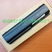 Original Baterai HP Pavilion DV4, DV5, DV6, G50, G60, G70, G80 Series