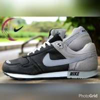 Sepatu Bagus Murah Nike Md Runner Man