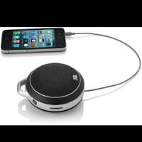 Mini Speaker Bluetooth Portable JBL Micro Wireless (Black)