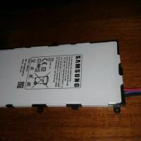 Baterai / Batrai / Batray Samsung Galaxy Tab 3 T111 / T116 / T211 P3200 Ori