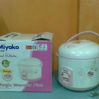 Magic Com Miyako / Rice Cooker MCM 638