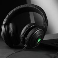 Jual RAZER KRAKEN 7.1 CHROMA Gaming Headset Murah