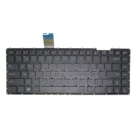 Keyboard replacement notebook  Asus Eee PC X401 X401A X401U macbook