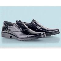 Sepatu Formal Pria - Baricco PDH TNI / POLRI BRC 862